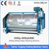 ホテルの使用Gx-50kgのための産業洗濯機か半自動洗濯機