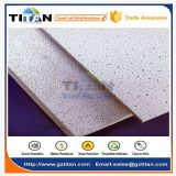 Ceiling를 위한 고밀도 Soundproof Mineral Fiber Boards