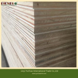Neuer Typ E0 Grade High Glossy Melamine Plywood für Decoration