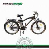 리튬 건전지를 가진 250W36V 전기 자전거