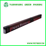 Plastic Pet Custom Fishing Rod Tackle Box
