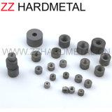 Le retrait de carbure de tungstène de Yg20c meurt pour des fils et des Rods en métal de retrait