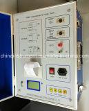 Tester automatico di fattore di Capacitance&Dissipation, tester di perdita dielettrica