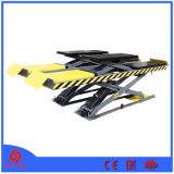 Four Wheel Alignment를 위한 높은 Quality Scissor Car Lift Suitable