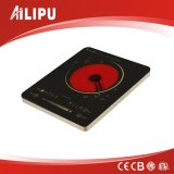 venta caliente y precio barato Super Slim táctil de diapositivas control de infrarrojos Olla Modelo SM-Dt210