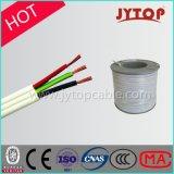 Cable de energía, 450 / 750V plana TPS 3 Núcleo del cable de cobre, aislamiento de cables de PVC