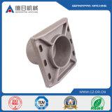 Präzision Aluminum Box Casting für Machine Parts