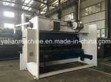 Rem van de Pers van de Synchronisatie van Delem Da52s We67k-125/4000 CNC van de Reeks van het nieuwe Product We67k de elektrisch-Hydraulische