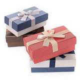 Papierschmucksache-verpackenkästen von der Geschenk-Kasten-Fabrik