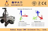 セリウム、ISO、SGS Certificatedとの花こう岩3*2m Water Jet Cutter Motion System