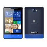 Mtk6572 4.0 телефон дюйма 3G франтовской