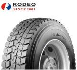 드라이브 위치 315/80r22.5 (Cst68)를 위한 청 Shan 상표 트럭 타이어