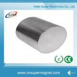 Оптовый Epoxy магнит цилиндра неодимия покрытия N42