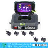 Sistema traseiro reverso do radar do carro, sistema sem fio do Rearview, sistema do Rearview, sensor do estacionamento de TFT