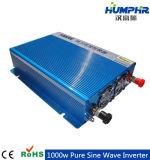 DC12V ao inversor puro da potência de onda do seno da C.A. 1000W