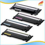 Cartucho de toner compatible Clt-K404s Clt-C404s Clt-M404s Clt-Y404s para Samsung 404s