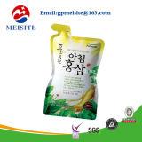 固体ミルクのプラスチック包装袋