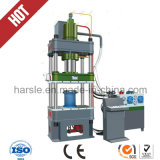 Hydraulic Press Machine Four Column, Aluminum Hydraulic Forging Press