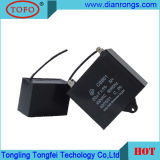 Cbb61 Fan Capacitor WS 250/400/450VAC