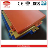 Veneer покрытия Foshan PVDF/Powder алюминиевый для инженерства