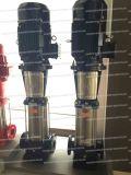 Pompa centrifuga a più stadi verticale chiara di Cdl/Cdlf