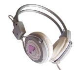De Oortelefoon van de Hoofdtelefoon van de Hoofdband van de goede Kwaliteit voor Bevordering