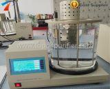 Портативная франтовская плотность масла обнаруживая аппаратуру (DST-3000)