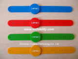 Personnel ManagementのためのFDY-027 UHF RFID Wristband Tag