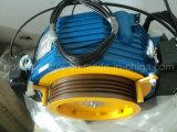 Motore Gearless della trazione dell'elevatore del passeggero per l'elevatore