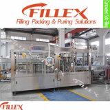 高品質によって炭酸塩化される飲み物の充填機械類