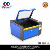 Машина маркировки лазера СО2 машинного оборудования гравировки лазера высокой точности
