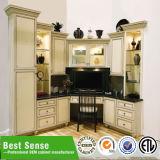 Cucina di Guangzhou dei materiali da costruzione costruita in mobilia della cucina dalla Cina