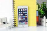 Cassa su ordinazione ultra sottile del telefono di TPU per il iPhone