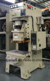 Imprensa de perfuração do frame de C 60 toneladas, máquina fixa 60ton da imprensa excêntrica da tabela