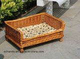 Handmade Bamboo холодная софа для любимчиков, гнездй любимчика, дом любимчика