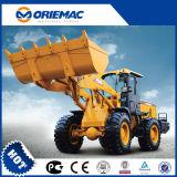 XCMG alta calidad Nueva 3ton Wheel Loader Lw300fn