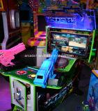 Nuova macchina del gioco della fucilazione di potere di Taipeh della macchina di disegno