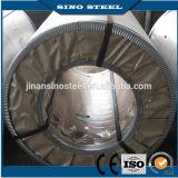 Feuille en acier galvanisée plongée chaude de bobine