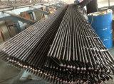 Chaîne de production en acier de soudure de poutre de trellis