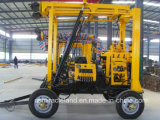 Type de remorque Well Well, Geotchnical Investigation Drg Rig (YZJ-200YY)