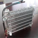 De Verwarmer van de Buis van het aluminium voor de Evaporator van de Ijskast