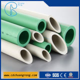 PPR Plumbing Pipes voor Water Supply en Drainage