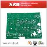 Электрический PCB двойных слоев монтажной платы PCB
