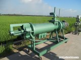 단단한 Liquid Separator, Animal Manure.를 위한 Animal Manure Dewatering Machine