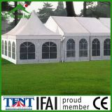 La Cina White Outdoor Tent Marquee per Party 6X12m