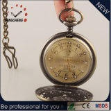 Heiße Verkaufs-Pocket Uhr-Quarz-Uhr (DC-223)