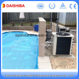 ar da grande capacidade 110kw para molhar o calefator da piscina