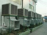 condicionador de ar ambiental centralizado 380V da fábrica da fonte de água