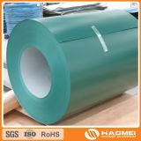 L'aluminium enduit d'une première couche de peinture par PE enroule 1060 1100 3003 3105 5052 5754