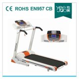 DC3.0HP Popular Electric Foloding Home Use Treadmill (8057D)